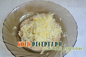 кабачки в панировке рецепты с фото
