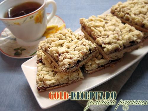 венское печенье рецепт