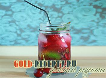 безалкогольный мохито рецепт