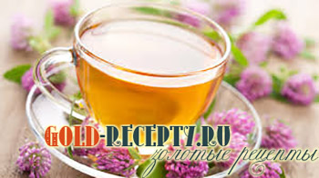 7 полезных рецептов чая для красоты и стройности - Тридевятое Царство