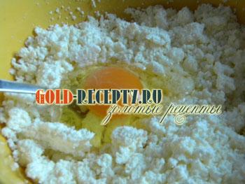 Тесто для вареников с творогом рецепт