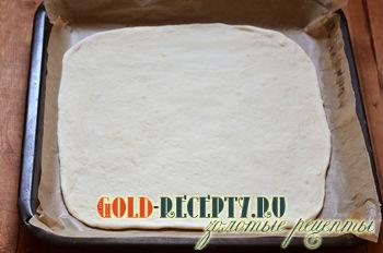 выпечка пицца пошаговая инструкция - фото 10