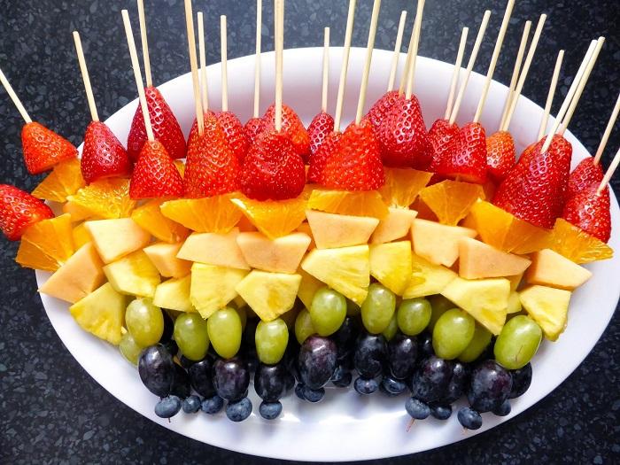 можно ли виноград при правильном питании