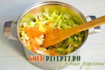 суп томатный с рисом рецепт по-польски