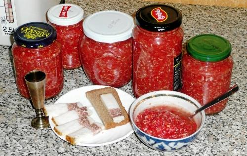 Постные салаты из крабовых палочек рецепты