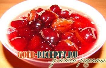 кулинарные рецепты джем из алычи