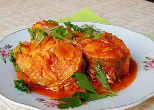 Accountant does рецепт Рыба маринаде с морковном фото в times can drag