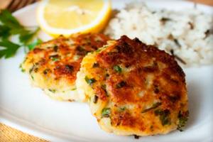рыбные котлеты рецепт очень вкусно из минтая фото рецепт пошаговый