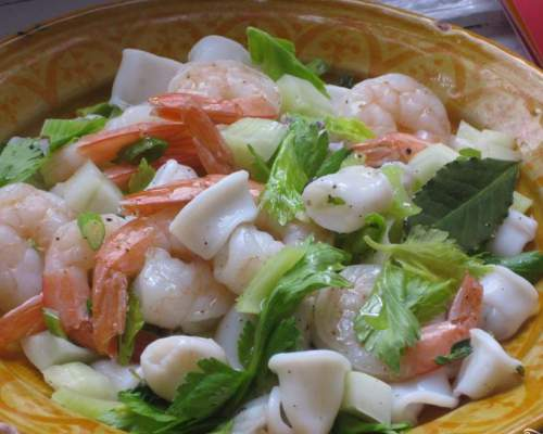 Салат с огурцами фото рецепты