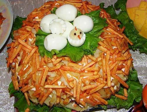 Салат на зиму из лука и помидор на зиму рецепты