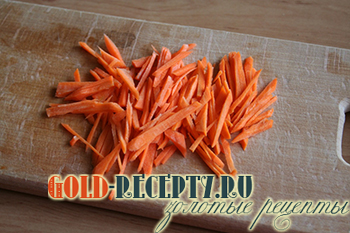 Картофельные оладьи с ветчиной, пошаговый рецепт с фото