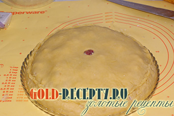 татарский пирог бэлиш