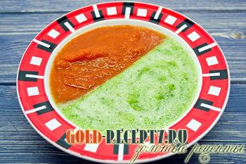 Толстолобик-гриль с черри и базиликом – кулинарный рецепт