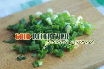 Легкий салат с креветками – кулинарный рецепт