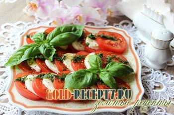 Салат Spring roll, пошаговый рецепт с фото