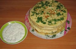Хычины рецепты приготовления с пошаговыми фото