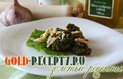 Брокколи в чесночном масле, брокколи в мультиварке рецепт