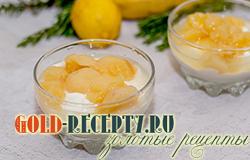 Диетический десерт из творога, рецепт с фото пошагово