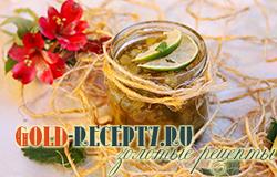 Варенье из кабачков, рецепт вкусного варенье из кабачков с лимоном