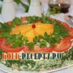 Кабачковый торт, рецепт с сыром
