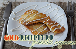 Как приготовить толстолобика в кляре, рецепт с фото пошагово