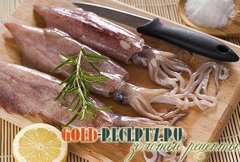 Как варить кальмары правильно, как сделать кальмары мягкими для салата