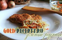 Картофельные оладьи пошаговый рецепт с фото