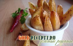 Картофель по-селянски