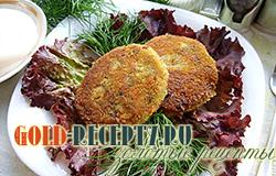 Капустные котлеты рецепт с манкой, как приготовить капустный котлеты в пост