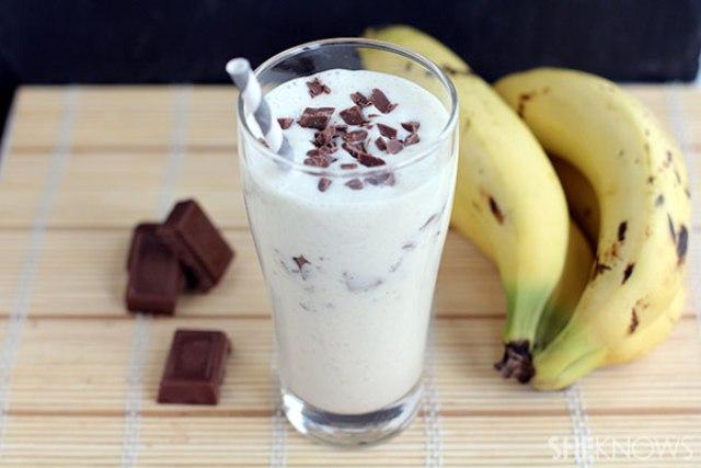Молочный коктейль рецепты в домашних условиях