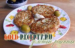 Оладьи из капусты рецепт с фото вкусных капустных оладий