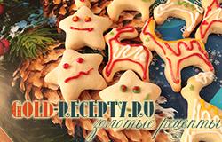 Печенье на кефире, рецепт с фото пошагово