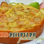 Яблочный пирог в мультиварке, рецепты с фото, пирог с яблоками, с яблоками и рябиной