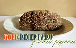 Пирожное «Картошка» рецепты с фото
