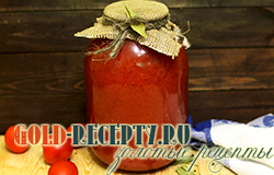 Закрываем томатный сок на зиму, рецепт домашнего пряного консервированного томатного сока