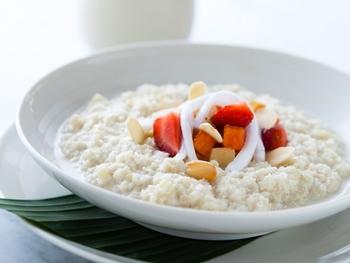 Рисовая каша на молоке рецепты с фото