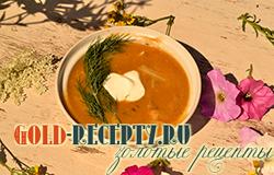 Суп минестроне, рецепт итальянского супа минесторе