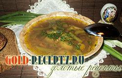 Суп из чечевицы в мультиварке, рецепт постного супа в мультиварке