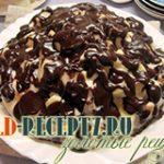 Торт Ванька кучерявый рецепт вкусного торта