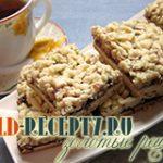 Венское печенье на растительном масле, рецепт с фото домашнего печенья